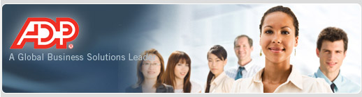 ADP - A Global Business Solutions Leader